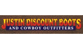 Justin Discount Boots