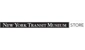 Transit Museum Store
