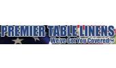 Premier Table Linens