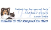 The Pampered Pet Mart