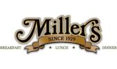 Miller's Smorgasbord Restaurant