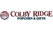 Colbyridge Popcorn