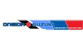 Oneida Suzuki