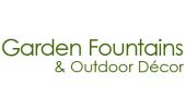 Garden-Fountains