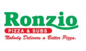 Ronzio's Pizza