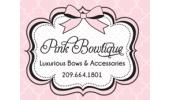 Pink Bowtique