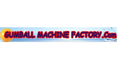 Gumball Machine Factory