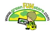 Green Fun Store
