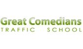 Great Comedians Traffic School