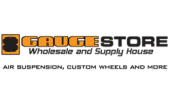 Gauge Online Store