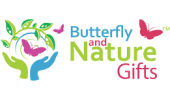 Butterfly & Nature Gift Store