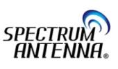 Spectrum Antenna