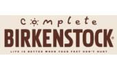 Complete Birkenstock