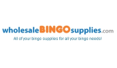 Wholesale Bingo Supplies