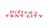 Hilton's Tent City