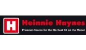 Heinnie Haynes