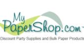My Paper Shop