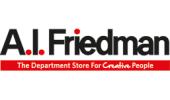 A.I. Friedman