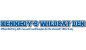 Kennedys Wildcat Den