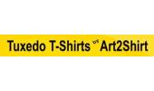 Tuxedo T-Shirts