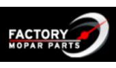 Factory Mopar Parts