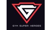GymSuperHeroes