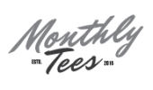 Monthly Tees Club