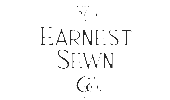 Earnest Sewn