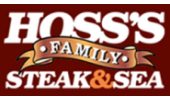 Hoss's Steak & Sea