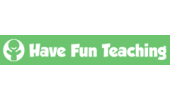 Have Fun Teaching