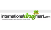InternationalDrugMart.com