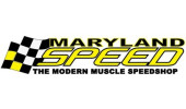 MarylandSpeed