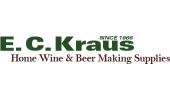E.C. Kraus Home Wine Making
