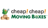 Cheap Cheap Moving Boxes