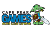 Cape Fear Games