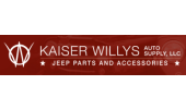 Kaiser Willys Auto Supply