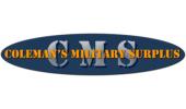 Coleman's Military Surplus