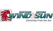 Northern Arizona Wind and Sun