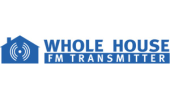 Whole House FM Transmitter