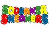 Squeaker Sneakers