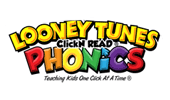 Looney Tunes ClickN READ Phonics