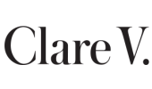 Clare V