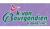 K. Van Bourgondien & Sons