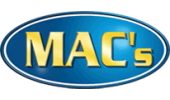 MAC's Antique Auto Parts