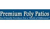 Premium Poly Patios