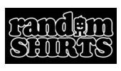 RandomShirts