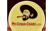 My Cuban Cigars