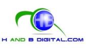 H and B Digital
