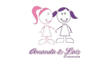 Amanda e Lais enxovais
