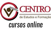 Centro de Estudos e  Formação Cursos Online